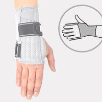 Wrist stabilization EB-N-02