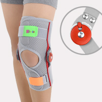 Lower limb support AM-DOSK-O/1R