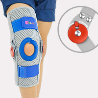 Lower limb support AM-DOSK-Z/1R