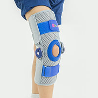 Lower-extremity support AM-DOSK-Z/1R