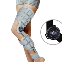 Lower limb support AM-KD-AM/1RE-ACL