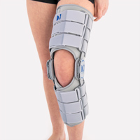 Lower-extremity support AM-KD-AM/2R