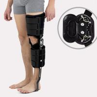 Lower limb brace AM-KDS-AM/2R