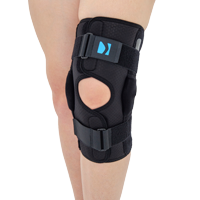 Lower-extremity support AM-OSK-O/1R
