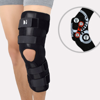 Lower-extremity support AM-OSK-OL/2RA