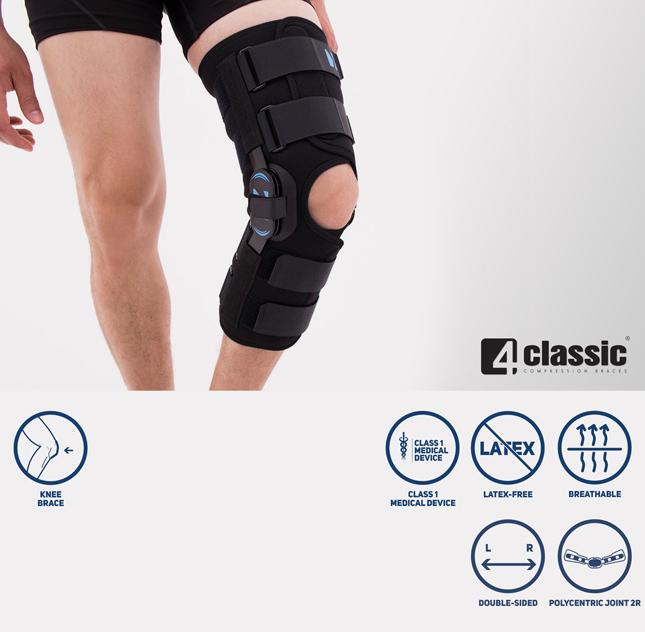 Lower limb support AM-OSK-OL/2R