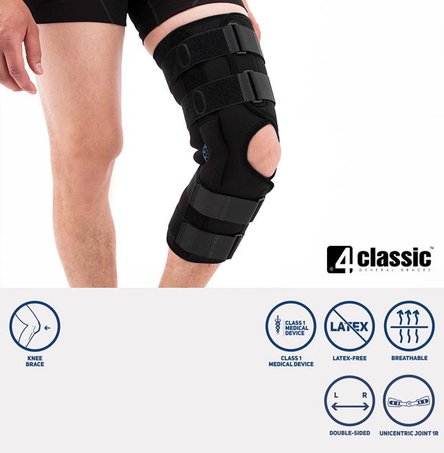 Lower limb support AM-OSK-OL/1R