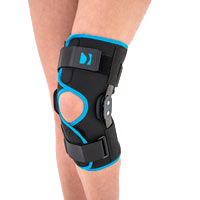 Lower-extremity support AM-OSK-O/2