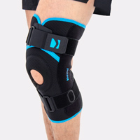 Lower-extremity support AM-OSK-Z/1