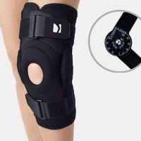 Lower limb support AM-OSK-Z/1R