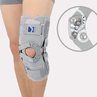 Lower limb support AM-OSK-Z/2RA-OR