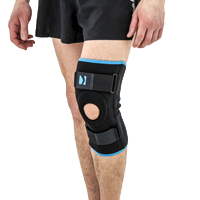 Knee orthosis AM-OSK-Z/S-P