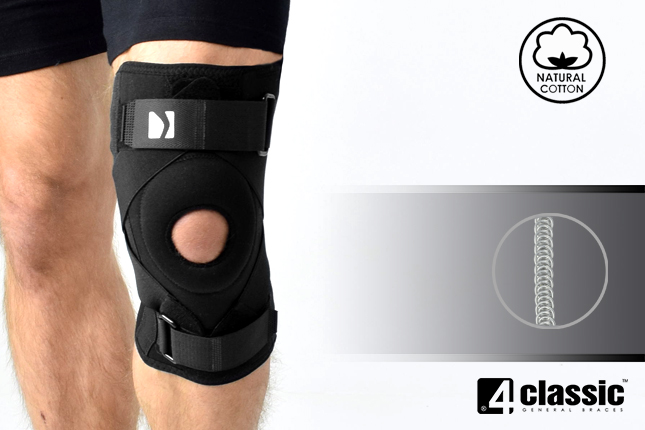 Knee joint brace AM-OSK-Z/S-X