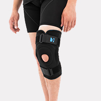 Lower limb support AM-OSK-Z/1