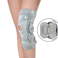Lower-extremity support AM-OSK-ZJ/2R