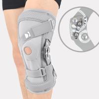 Lower limb support AM-OSK-ZJ/2RA