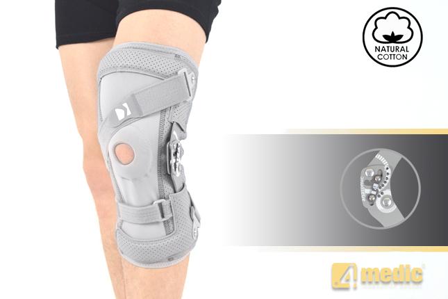 Lower limb support AM-OSK-ZJ/2RA