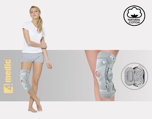 Lower limb support AM-OSK-ZJ/2R