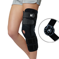 Lower limb support AM-OSK-ZL/1R