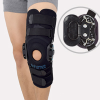 Lower limb support AM-OSK-ZL/2R-02
