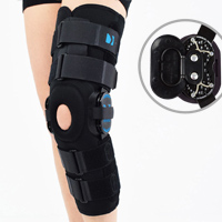 Lower limb support AM-OSK-ZL/2R