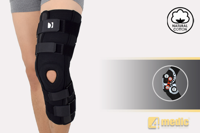Lower limb support AM-OSK-ZL/2RA