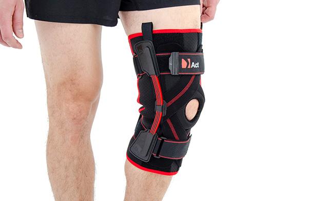 Lower limb support AM-OSK-Z/S-A