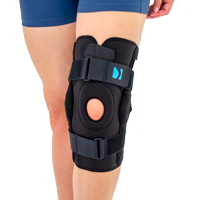 Lower-extremity support AM-OSK-Z/1R