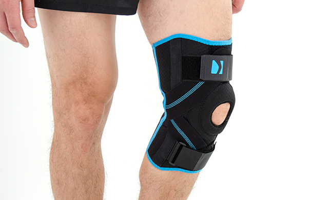 Knee orthosis AM-OSK-Z/S-X