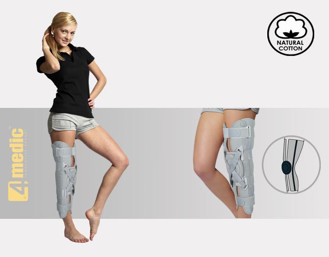 Lower limb support AM-TUD-KD-02