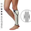 Anatomic shin brace AS-PU