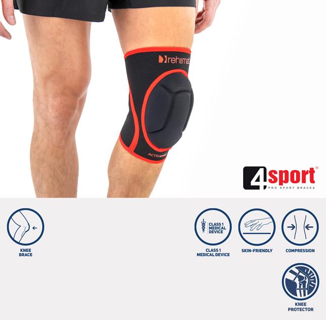 Knee brace AS-SK-01
