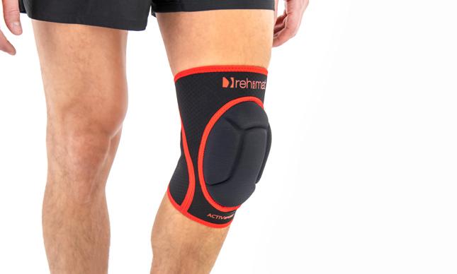 Knee orthosis AS-SK-01