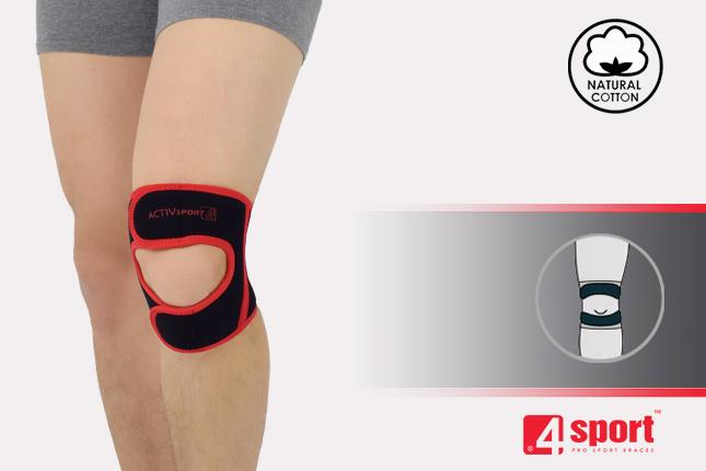 Support du genou AS-SK-02