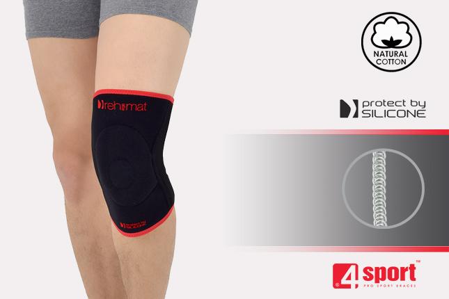 Orteza kolana AS-SK/F