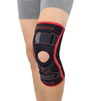 Lower-extremity support AS-SKL/F