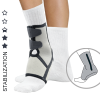 Anatomic open ankle joint brace AS-SS-01