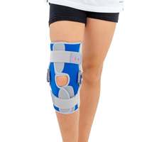 Lower-extremity support AM-DOSK-O/1R