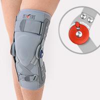 Lower limb support EB-SK/1R GRAY