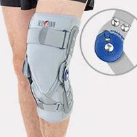 Lower limb support EB-SK/1R GREY