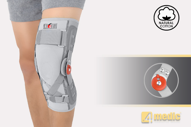 Knee joint brace EB-SK/1R