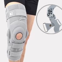 Lower limb support EB-SKL/2RA-ACL