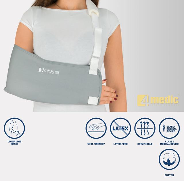 Arm sling AM-SOB-03