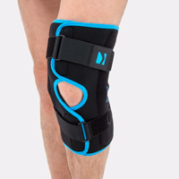Lower-extremity support AM-OSK-O/1