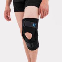 Lower limb support AM-OSK-O/1R