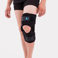 Lower limb support AM-OSK-O/2