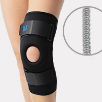 Knee support AM-OSK-Z/S-P