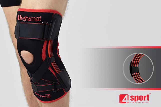 Orteza kolana AS-SK/A