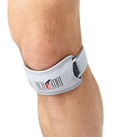 Knee support EB-P/RZ