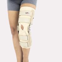 Lower limb support EB-SKL/2RA